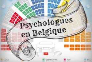 psychologues Belgique